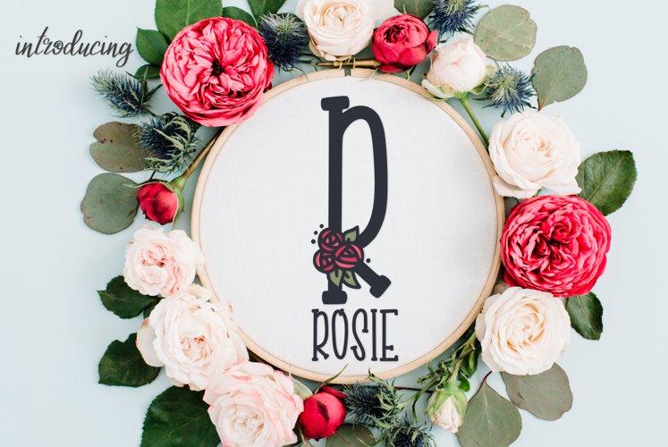 Rosie example image 1