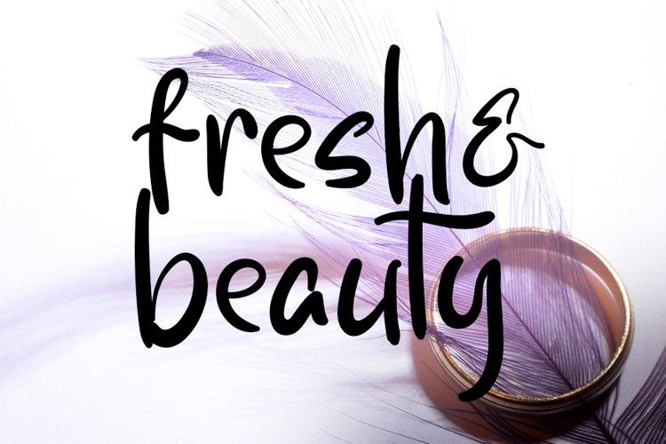 Fresh & Beauty example image 1