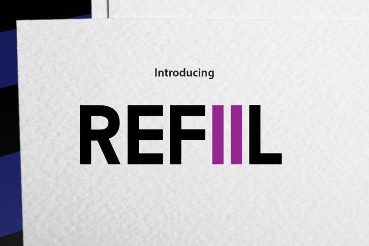 REFIIL example image 1