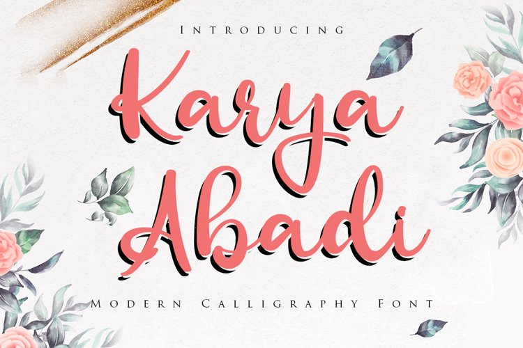 Karya Abadi example image 1