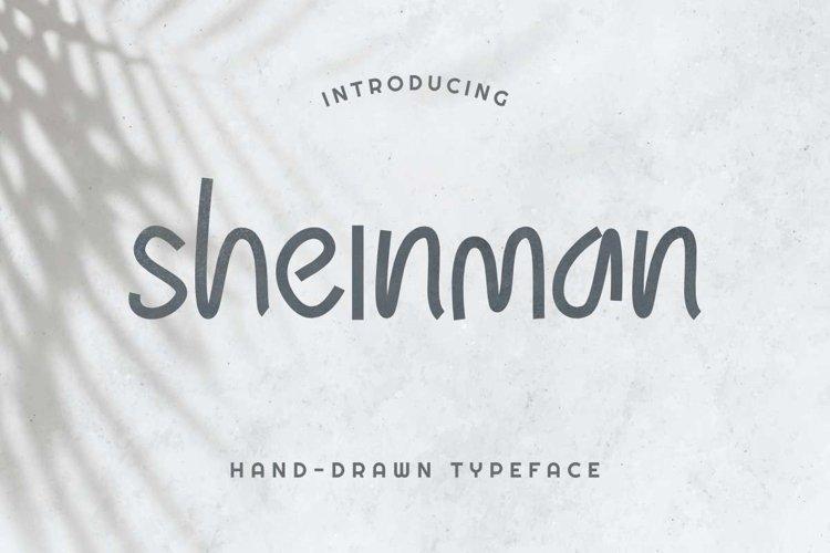 Sheinman example image 1