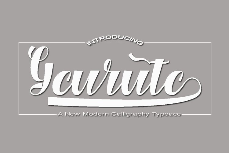 Geurute example image 1