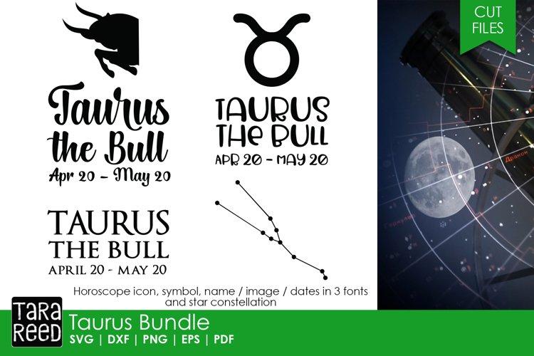 Taurus Horoscope Bundle