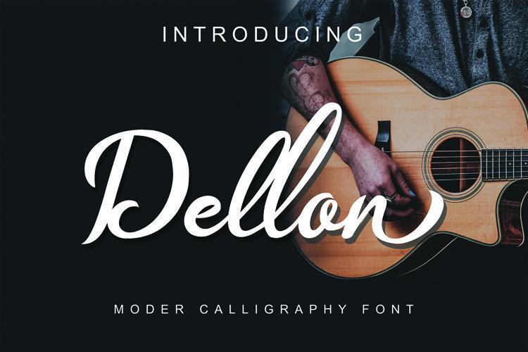 Dellon example image 1