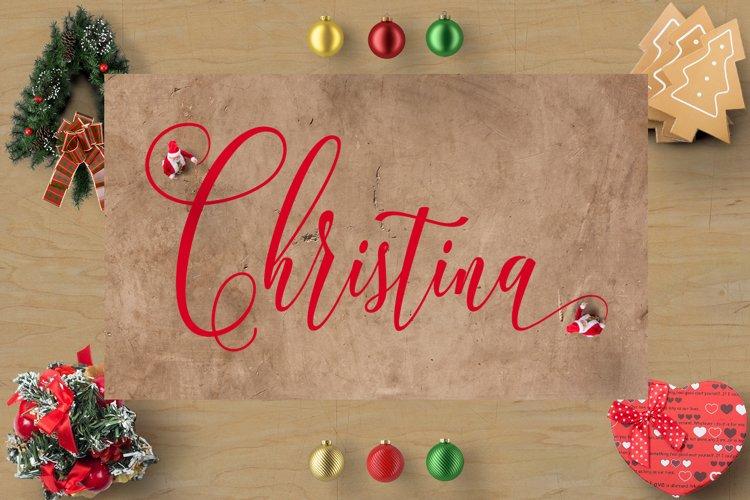 Christina example image 1