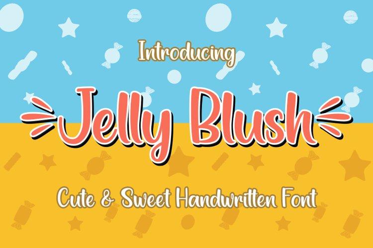 Jelly Blush example image 1