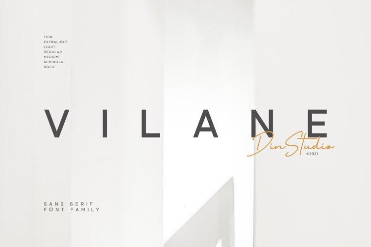 Vilane example image 1
