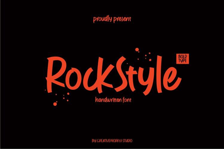 RockStyle