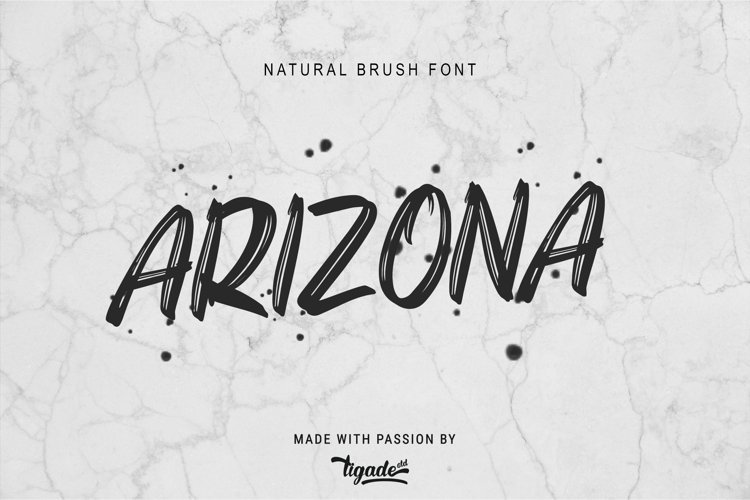 Arizona example image 1