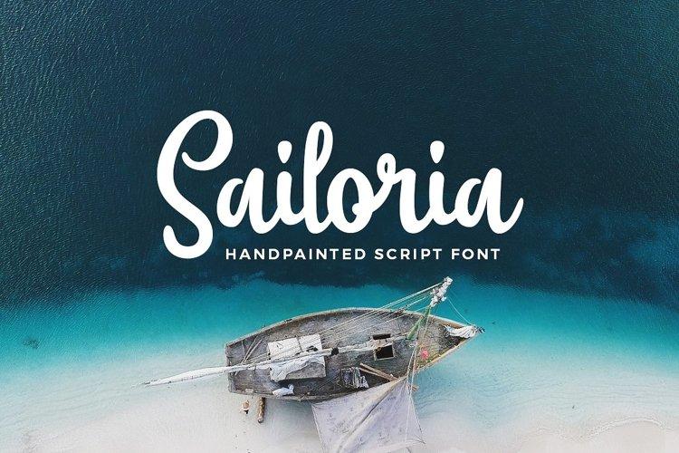 Sailoria example image 1