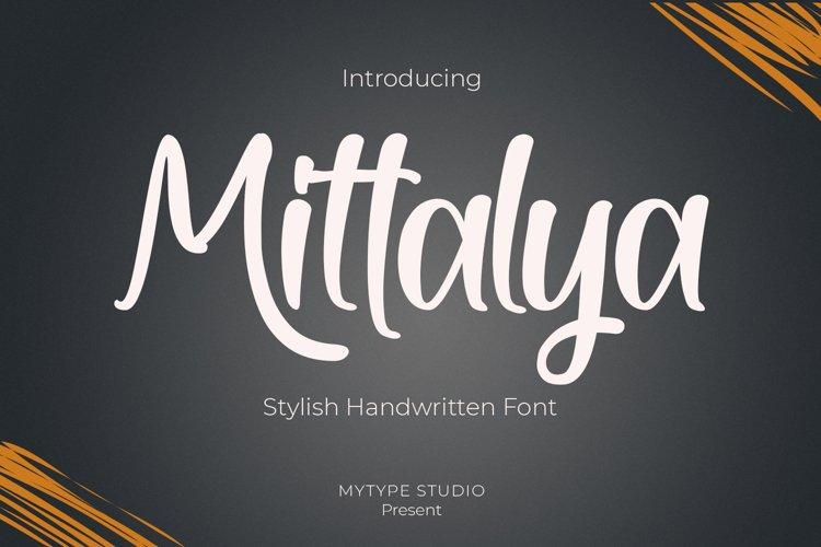 Mittalya example image 1