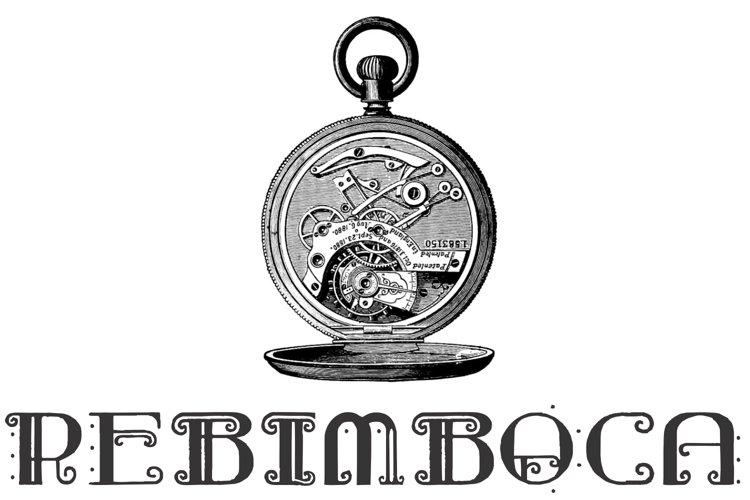 Rebimboca example image 1