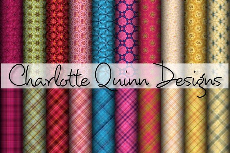 10,500 Patterns - 525 Kit Bundle - Great for sublimation!