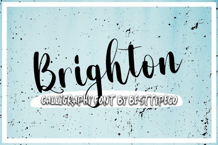 The Brighton example image 1
