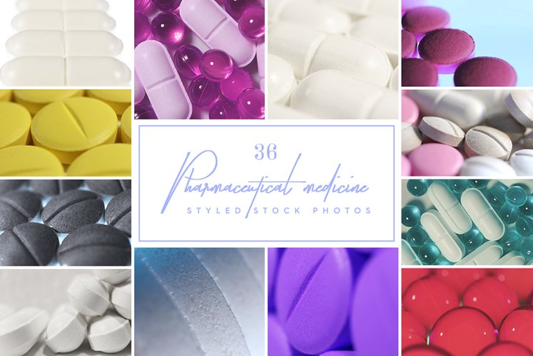 36 Pharmaceutical Medicine Stock Photos example image 1
