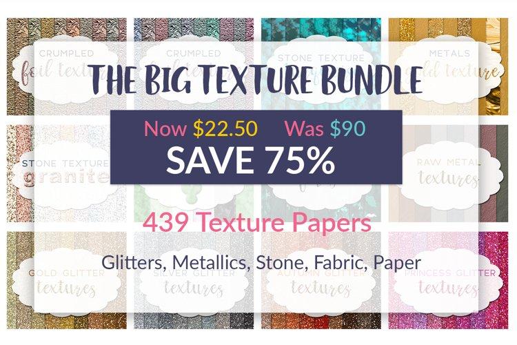 Texture Paper Pattern Bundle
