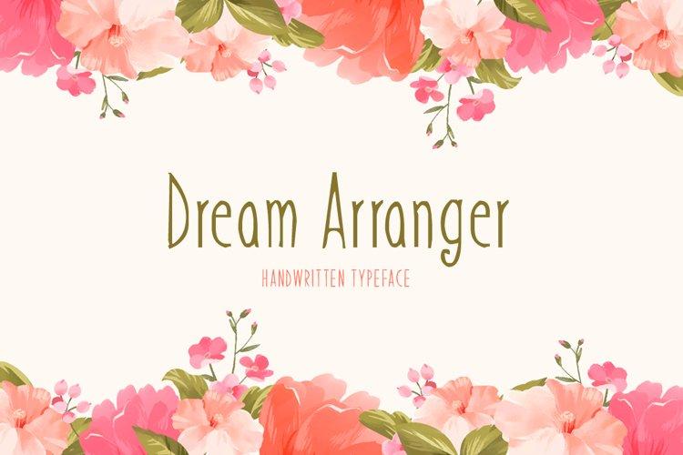 Dream Arranger example image 1