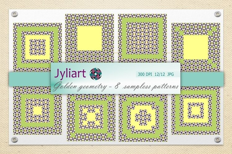 Border Patterns Clipart, Floral Papers, Packs, Flower of luc