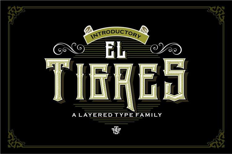 El Tigres