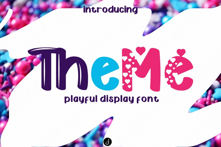 The Me example image 1