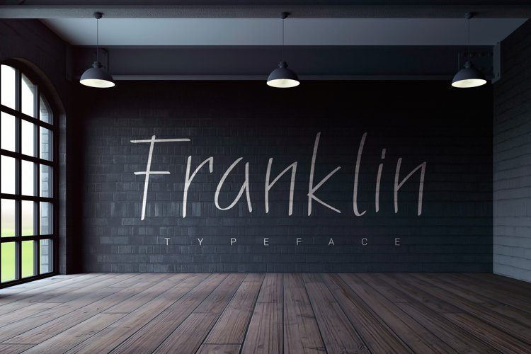 Franklin Family example image 1
