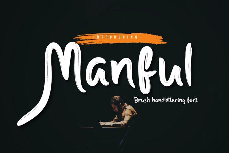 Manful example image 1