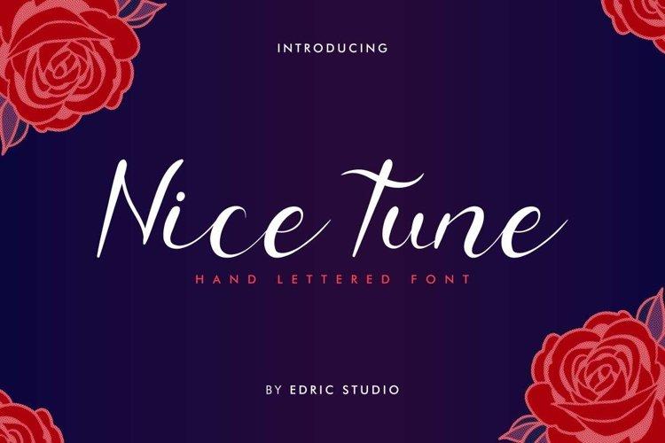 Nice Tune example image 1