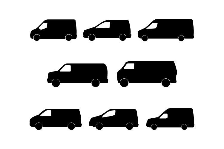 Van set example image 1