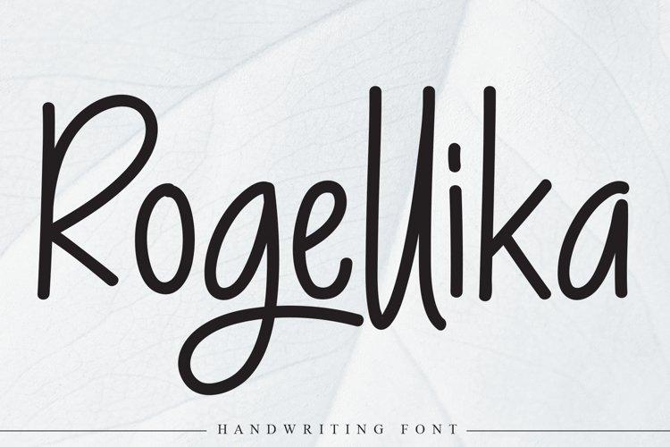 Rogellika example image 1