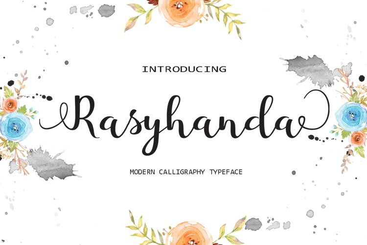 Rasyhanda example image 1
