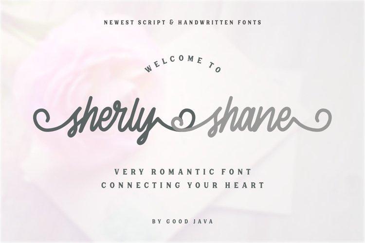 Sherly Shane example image 1
