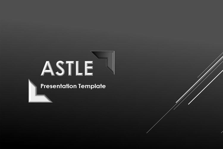 Astle Presentation Template