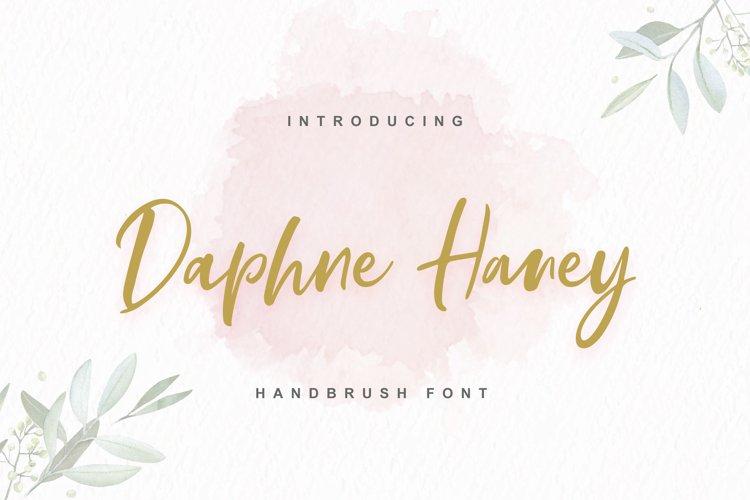 Daphne Haney example image 1