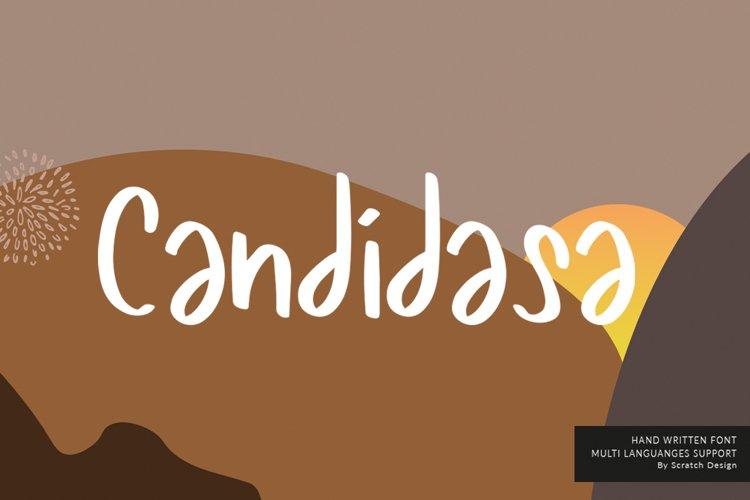 Candidasa example image 1