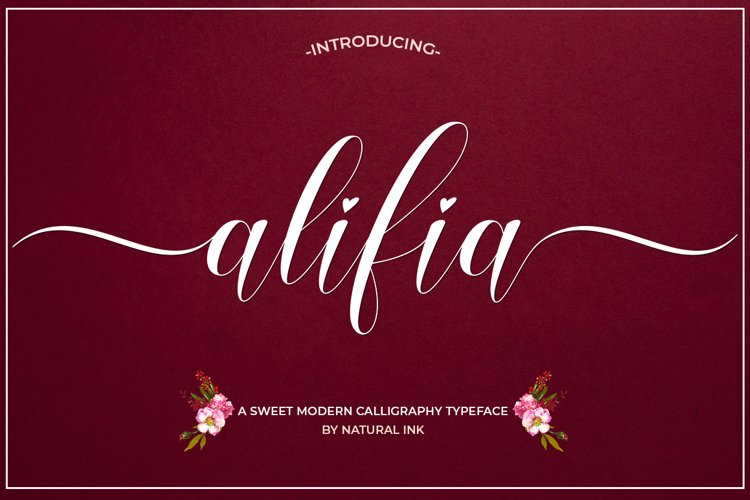 alifia example image 1