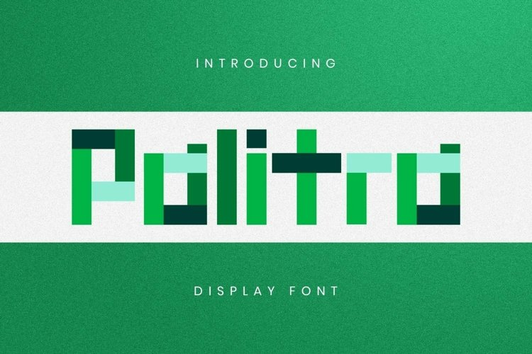 Web Font Palitra Font Color example image 1