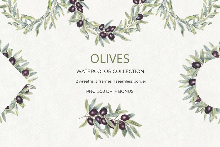 Olives example image 1