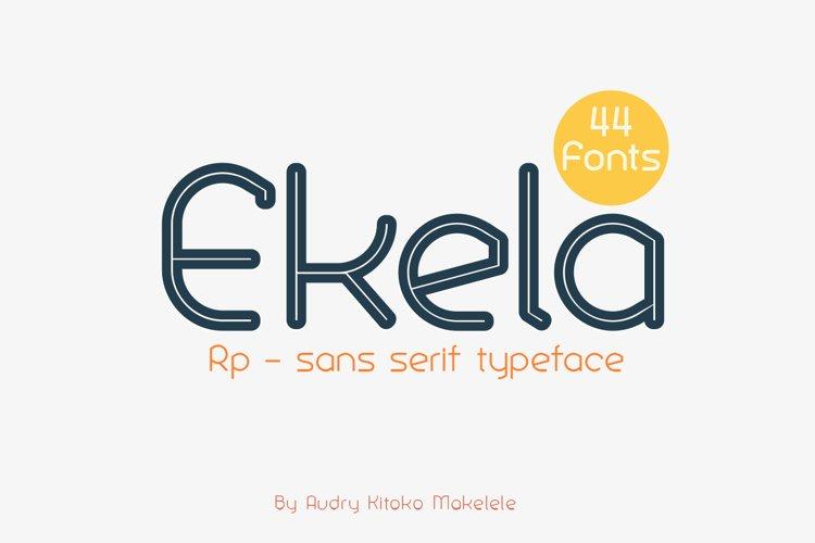 Ekela Round Punch example image 1