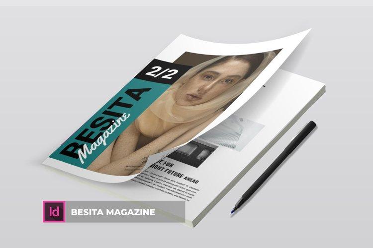 Besita | Magazine example image 1