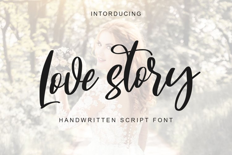 Love Story example image 1