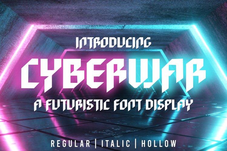 Cyberwar example image 1