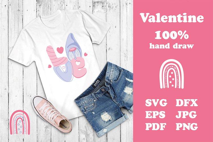 SVG Valentines Day!