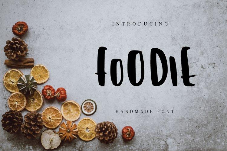vegan food example image 1