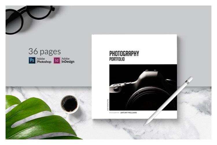Photo Album Template example image 1