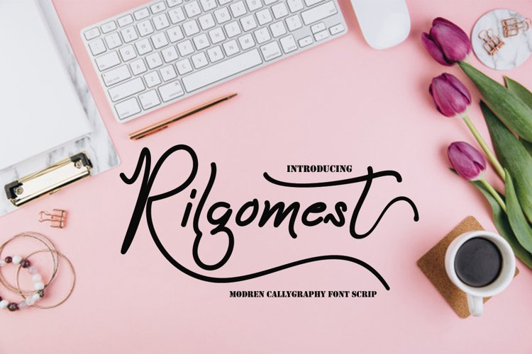 Rilgomest