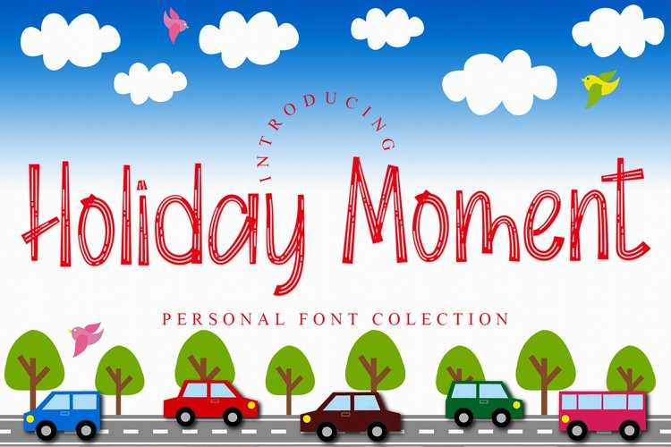 Holiday Moment example image 1