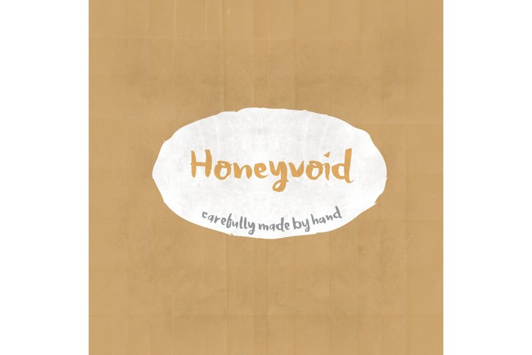 Honeyvoid example image 1
