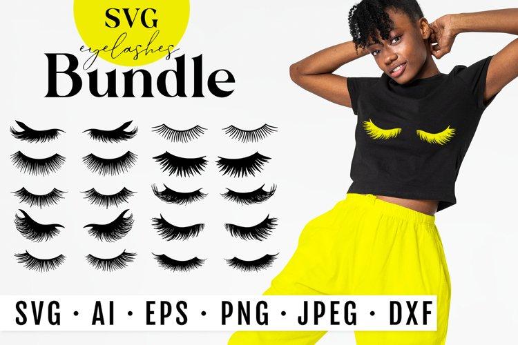 Lashes SVG, Eyelashes, lashes clipart,eye lashes, bundle svg