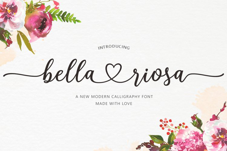 Bella Riosa