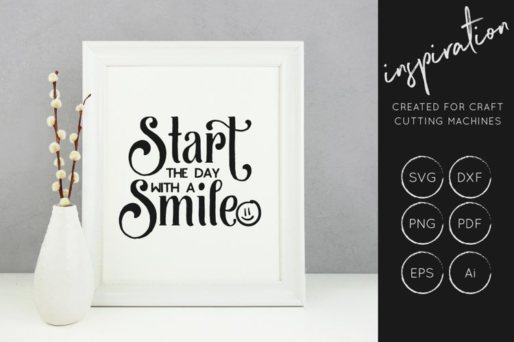 Inspirational Quotes SVG Cut File Bundle - Design Collection - Free Design of The Week Design1